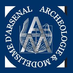 Archéologie et modélisme d'Arsenal (Angleur - Wallonie - Belgique - Europe )